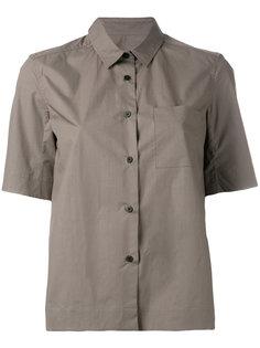 boxy shirt Lareida