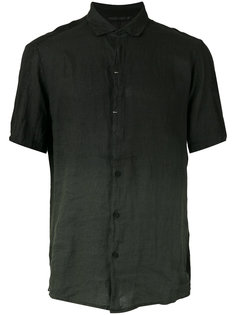рубашка омбре с короткими рукавами Transit