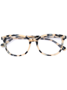 солнцезащитные очки с мраморным эффектом Stella McCartney