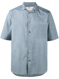 рубашка с короткими рукавами By Walid