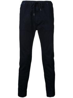брюки с присборенными щиколотками monkey time