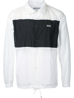 Silence panel jacket  Anrealage