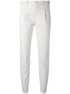 брюки с карманами Loro Piana