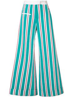 полосатые брюки в полоску Rosie Assoulin