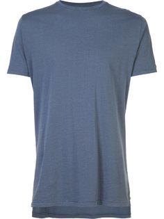 базовая футболка Zanerobe