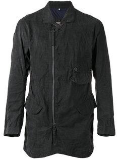 lightweight jacket Ziggy Chen
