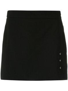 embellished skirt Giuliana Romanno