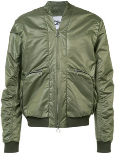 Mont bomber jacket Chapter