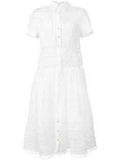 Winsome lace dress Zimmermann