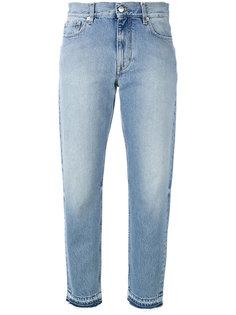 укороченные джинсы Harmony Paris