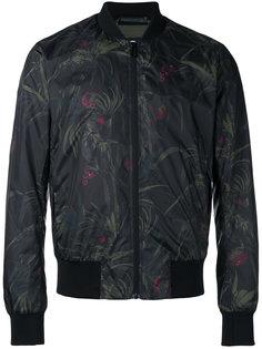 куртка-бомбер  Ps By Paul Smith