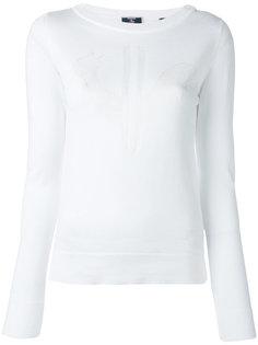 футболка с длинными рукавами Agnes  Rossignol