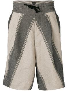 drawstring shorts Vivienne Westwood Man