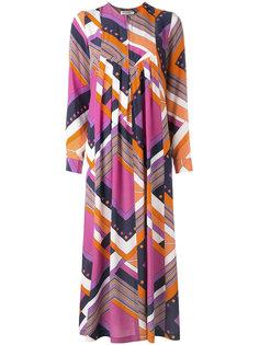 printed dress Roseanna