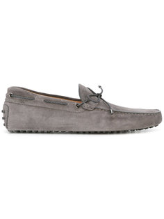 tied-up loafers Tods Tod`S