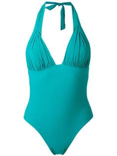 padding triangle swimsuit Carine Gilson