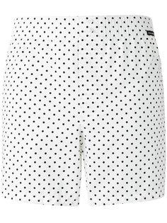 polka dots shorts Dolce & Gabbana Underwear