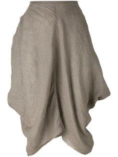 pleated skirt Kristensen Du Nord