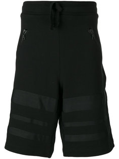 drawstring track shorts Christopher Raeburn