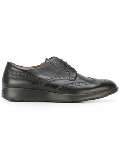 lace-up brogues Fratelli Rossetti