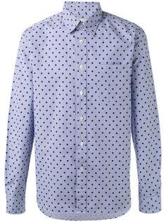 dot print shirt  Bellerose
