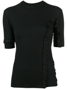 fitted top Damir Doma