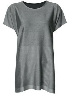 T-shirt dress Pleats Please By Issey Miyake