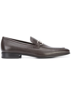 Hickory loafers Salvatore Ferragamo