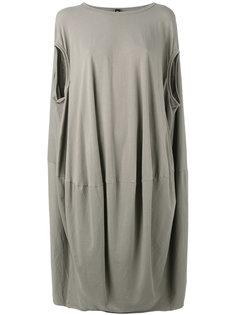 свободное платье Rundholz