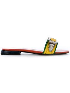 colour block sandals Toga Pulla