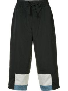 укороченные брюки Iise