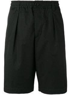 классические шорты Marni