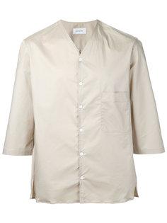 V-neck shirt  Lemaire