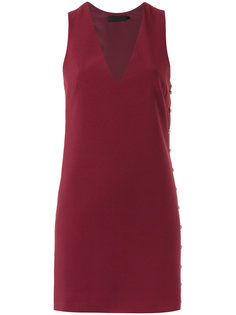 shift dress Giuliana Romanno