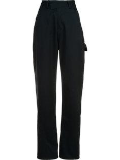 брюки с завышенной талией Rosie Assoulin