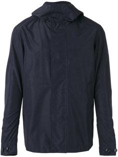 легкая куртка с капюшоном Woolrich