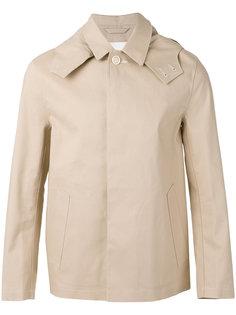 куртка с капюшоном  Mackintosh