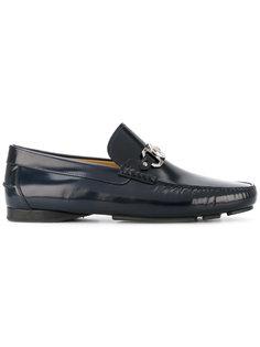 Medusa loafers Versace