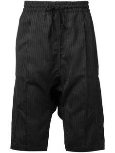спортивные шорты в рубчик Abasi Rosborough