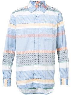 striped shirt  Engineered Garments