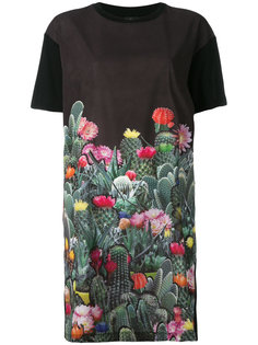 Cactus Blossom printed dress Ps By Paul Smith