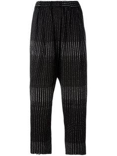 брюки Paz Damir Doma