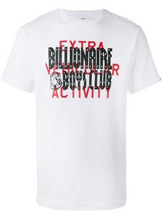 Shuttle Launch T-shirt Billionaire Boys Club