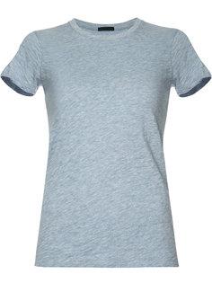 футболка с круглым вырезом Atm Anthony Thomas Melillo