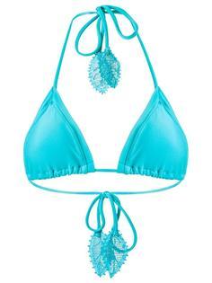 triangle bikini top Martha Medeiros