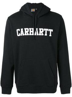 толстовка с капюшоном Carhartt