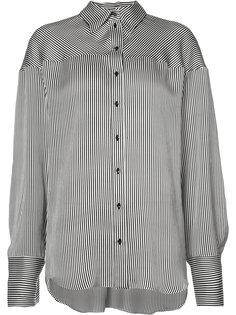 buttoned shirt Magda Butrym