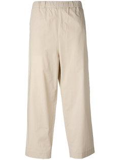 широкие брюки Lucio Vanotti