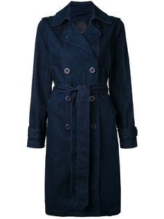 Pure Trench Nobody Denim