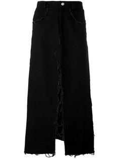 юбка макси Reese Damir Doma